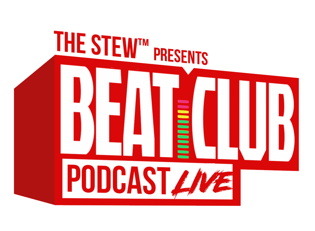 beat-club-podcast-logo steushowcase stewshowcase geaux network