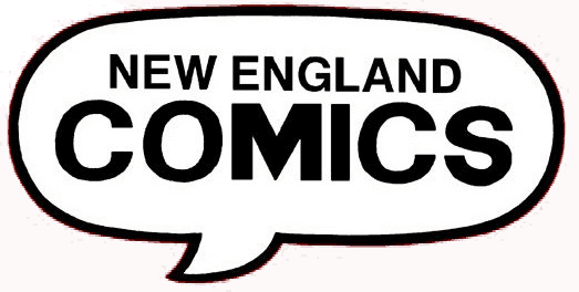 new england comics logo geaux network
