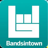 bands in town app logo geaux network