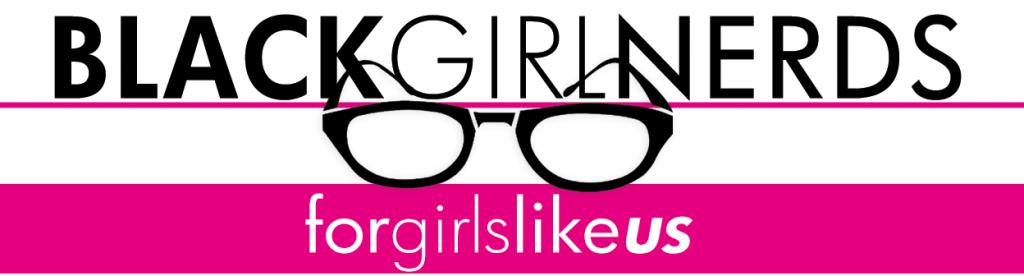 black girls nerd