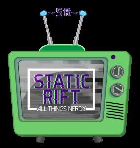 Static Rift Radio show logo