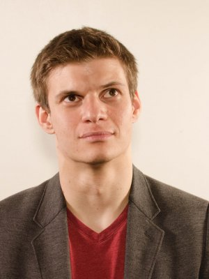 dmitriy monakhov red shirt 2